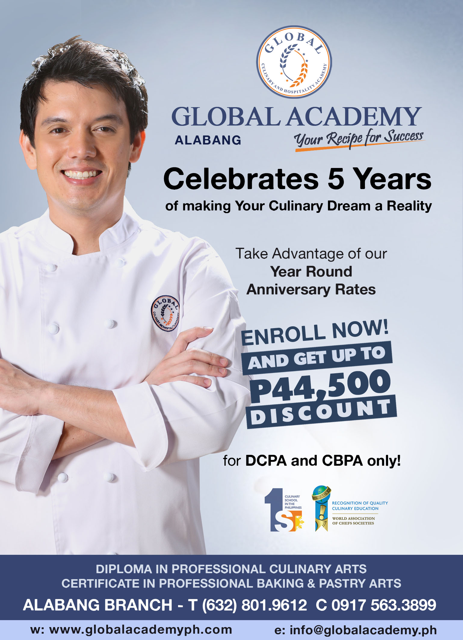 Global academy alabang turns 5 this year ablglobalacademy celebrate 5 years copy 1betcityfo Images