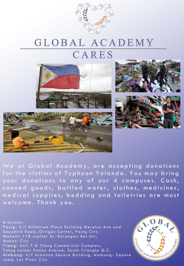 GLOBAL CARES5