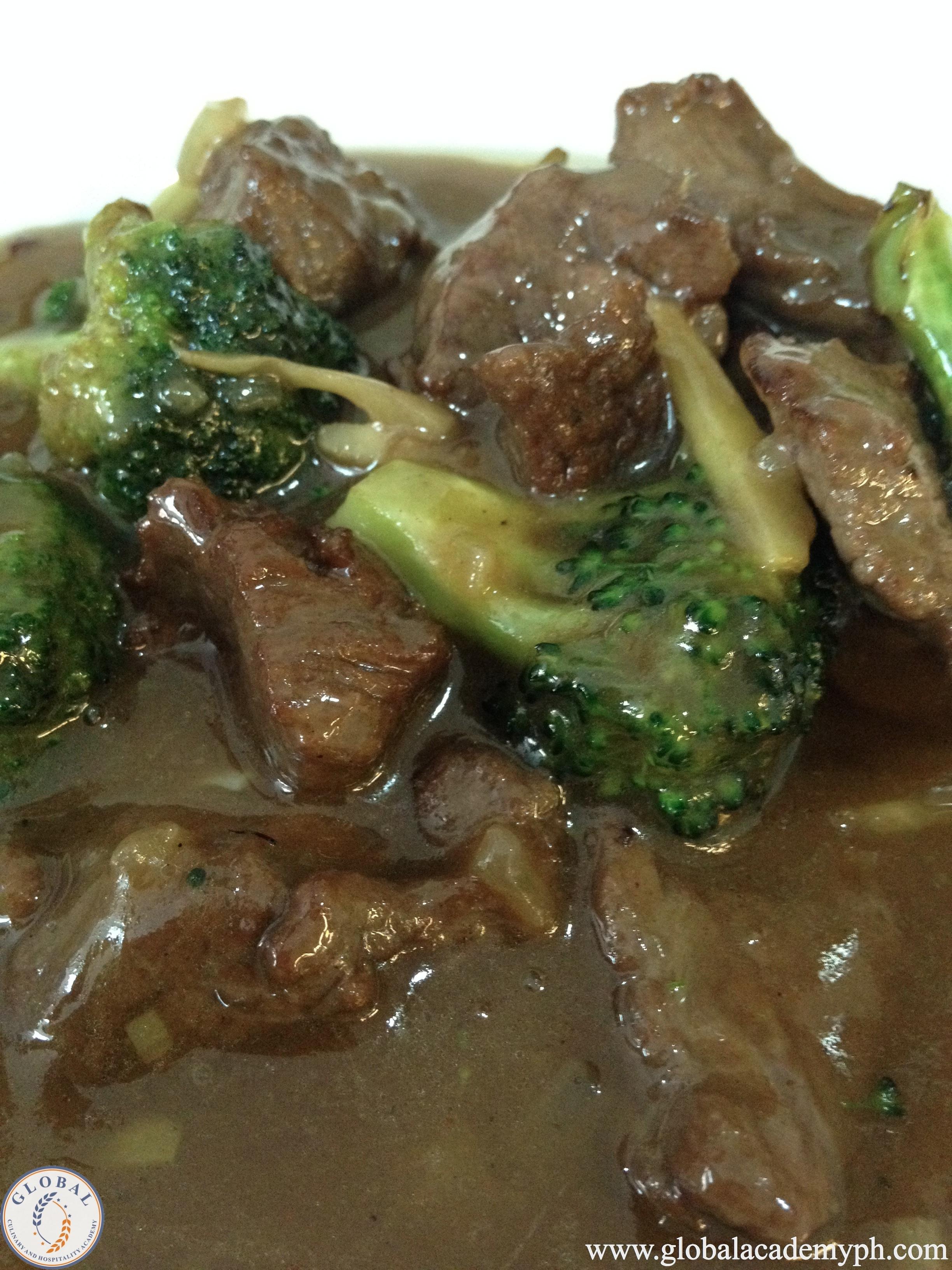 Chinese cuisine class photos abl globalacademy for Academy of oriental cuisine