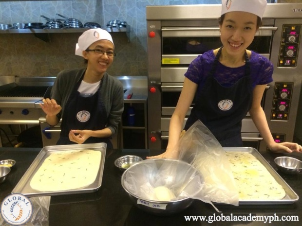 Day 8 (Foccacia) Ethel and Natalie 2_new