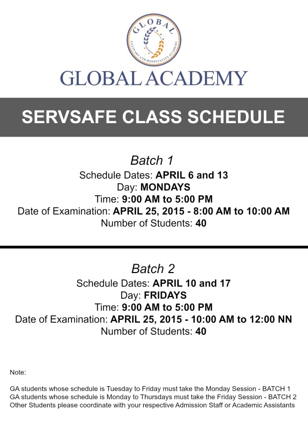Servsafe Schedule_batch-2